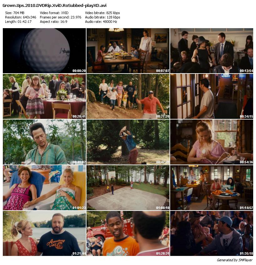 Grown Ups 2010 Dvdrip Xvid Playxd Download Fresh Movies For Free